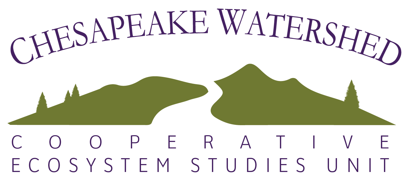 Chesapeake Watershed CESU Logo