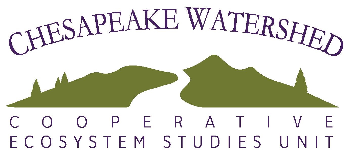 Chesapeake Watershed CESU Logo