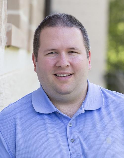 Headshot of Dan Filer, Chesapeake Watershed CESU NPS Research Coordinator