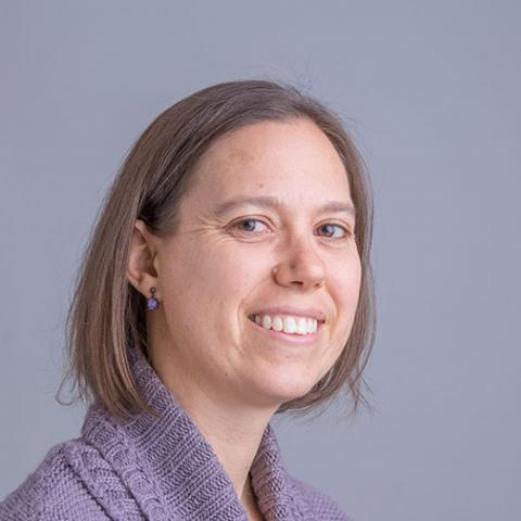 Photo of Cindy Palinkas
