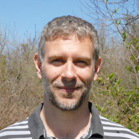 Photo of William Nardin