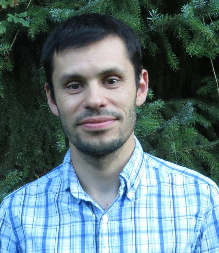 Photo of Viorel Popescu