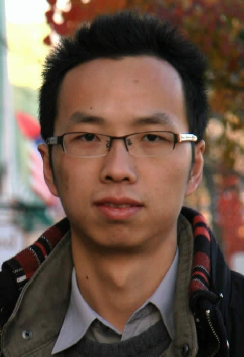 Photo of Yantao Li
