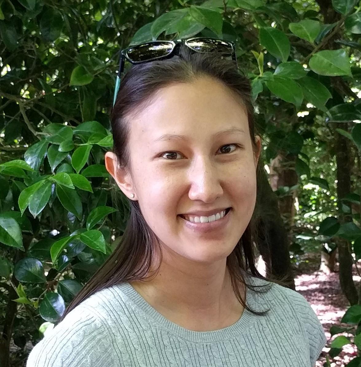 Photo of Kimberly Komatsu