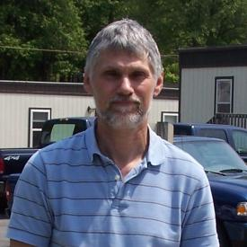 Photo of Patrick Neale