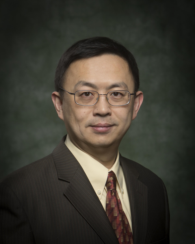 Photo of Ning Zhou