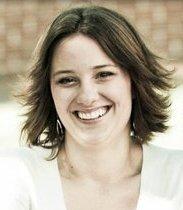 Photo of Alison Cawood