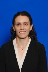 Photo of Jennifer Whytlaw