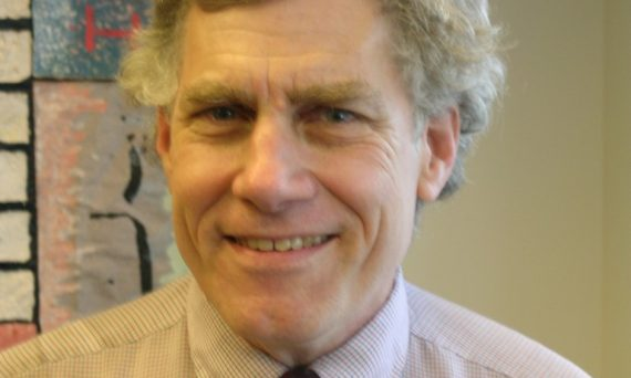 Photo of James Deutsch