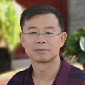 Photo of Jinjun Kan