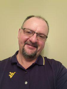 Photo of Paul Kinder