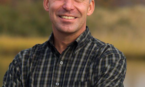 Photo of Lance Yonkos